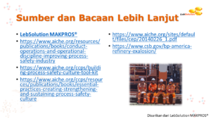 lebSolution - ADAM - Process Safety Culture 08