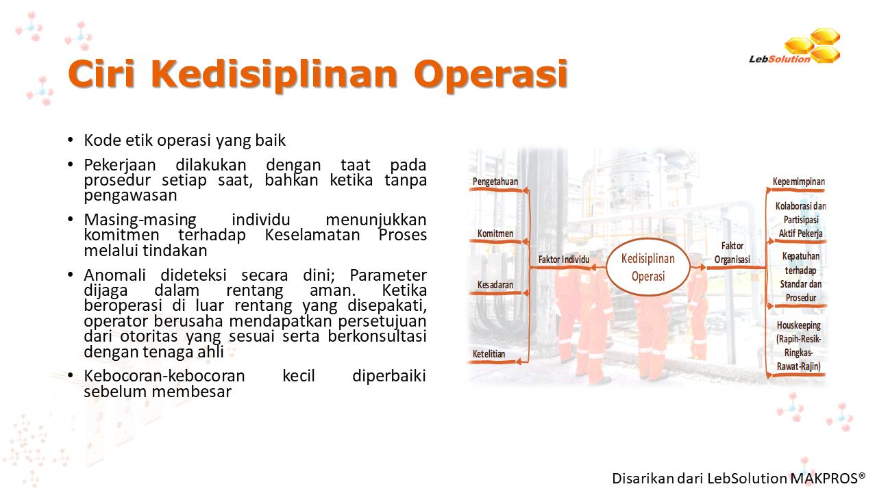 lebSolution - ADAM - Process Safety Culture 06