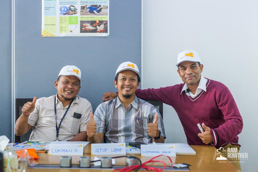 LebSolution PHE Nunukan PSM 23