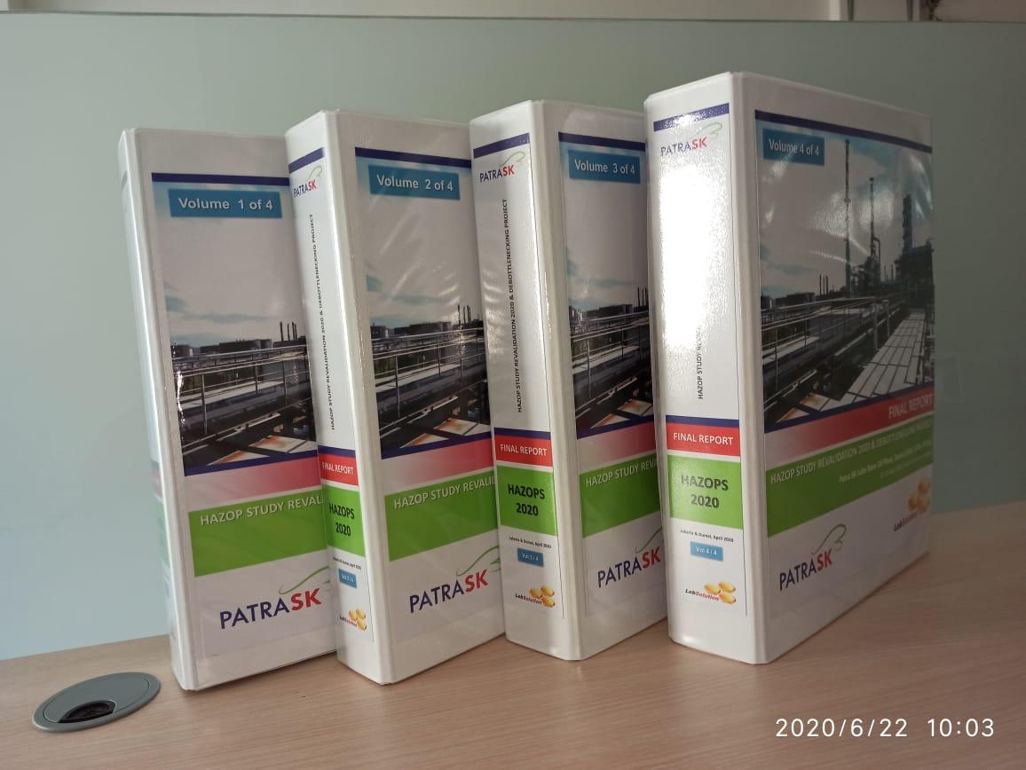 LebSolution - PatraSK HAZOP REVALIDATION April 2020-10