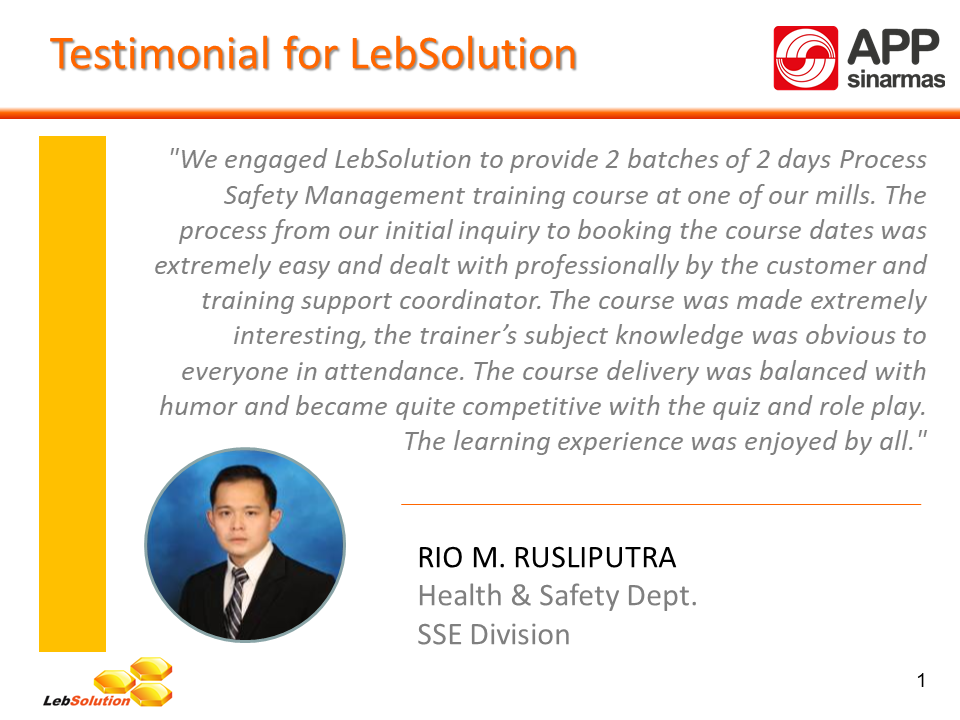 LebSolution - PSM for APP - 96